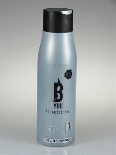 עדכון מעודכן שמפו לשיער מובהר ובלונד   מוצרי שיער   מוצרים לשיער   Hair4You BJ-21